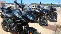 Location de moto à Ajaccio