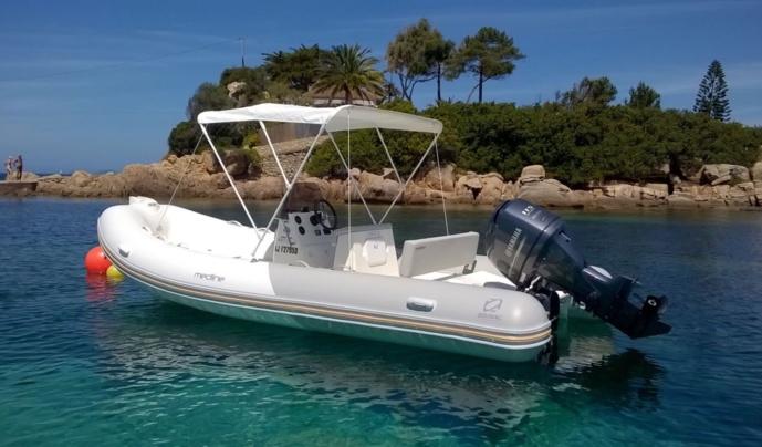 La location de bateau entre particuliers