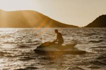La plage de la Viva et l'hôtel Marina Viva