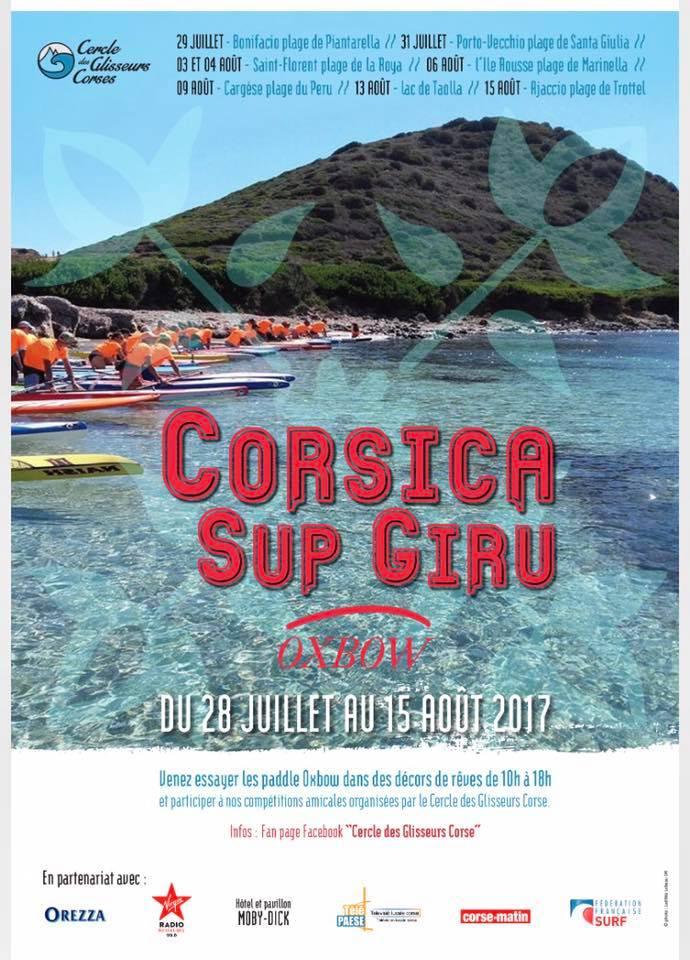 Corsica Sup Giru