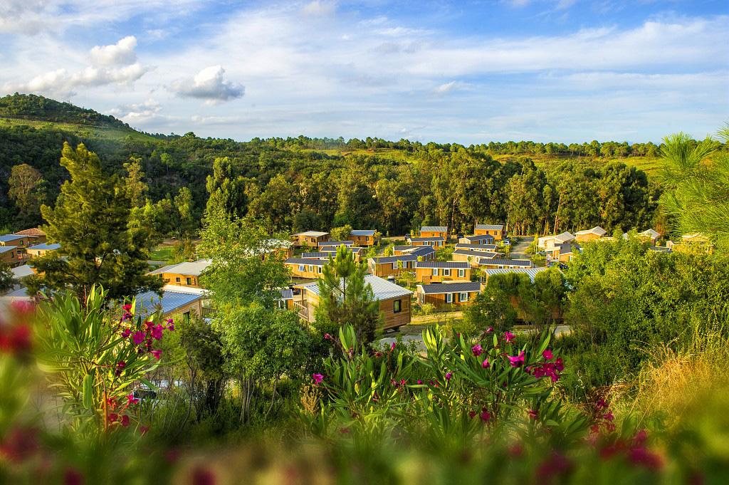 Choisir le bon camping en Corse ?