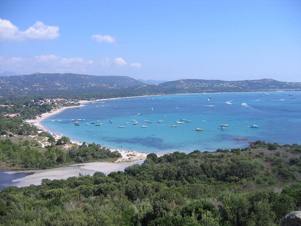 Plage de Saint Cyprien