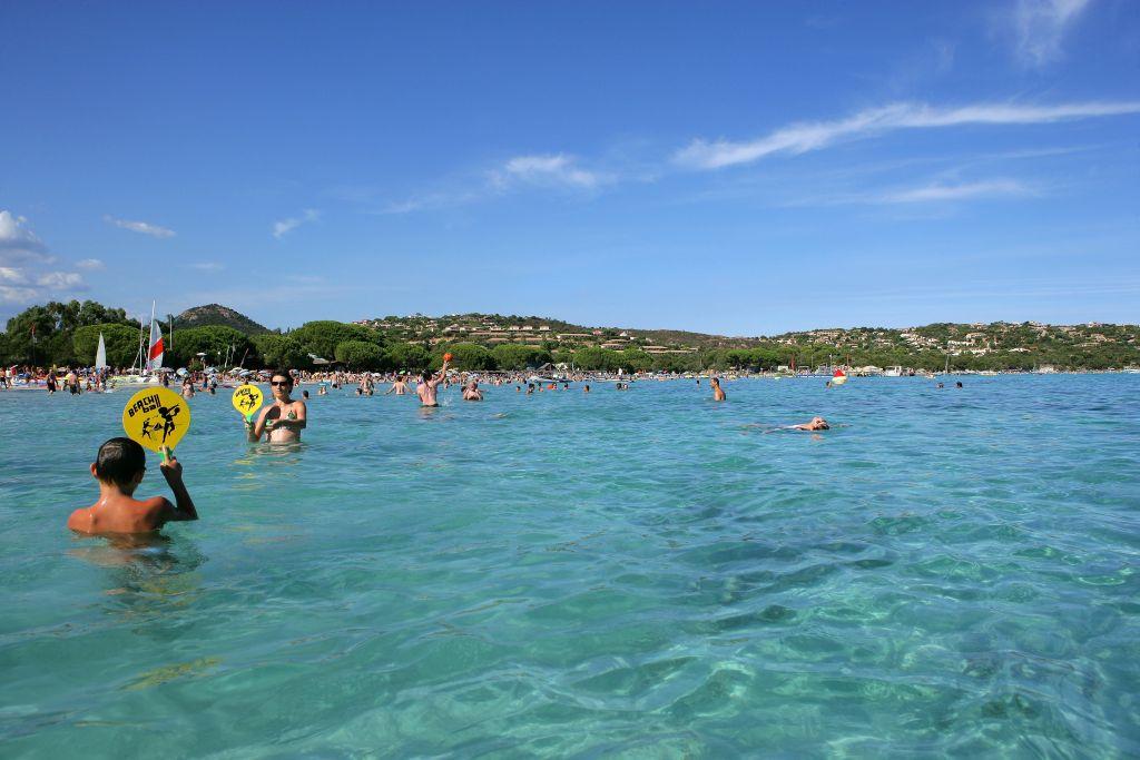 L'été en famille en Corse du Sud, plages et camping multi activités