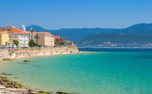 Escale de croisière en Corse : profiter de ses plus belles plages