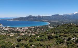 Escale de croisière à Calvi : profitez des belles plages à proximité